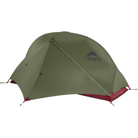 MSR Hubba NX Tente, green